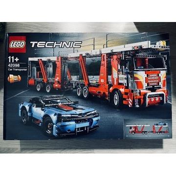 LEGO 42098 Technic - Laweta