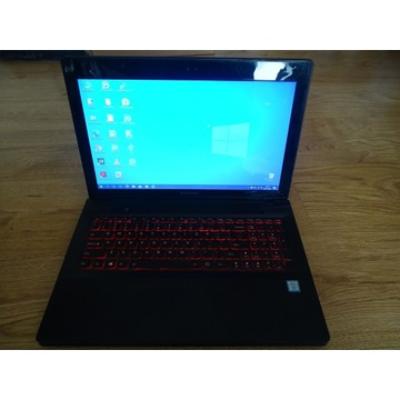 Laptop do gier Lenovo y510p i7 4700MQ Nvidia GT755