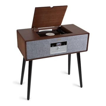 Julie Ann, wieża stereo, CD, BT, USB, DAB+/UKF, AU