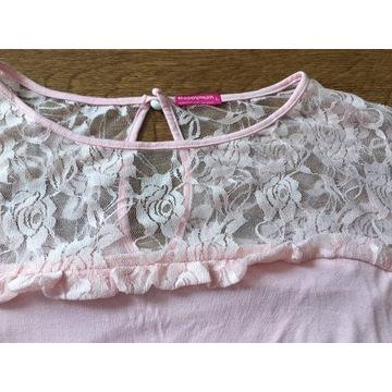 Happymum bluzka ciążowa do karmienia L