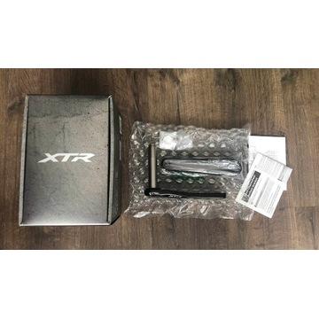 Nowa! Korba Shimano XTR FC-M9100 175mm 52mm Boost