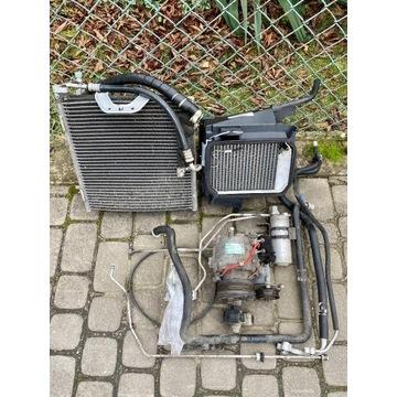 Klimatyzacja Swap Honda Civic VI EJ6 USA Komplet