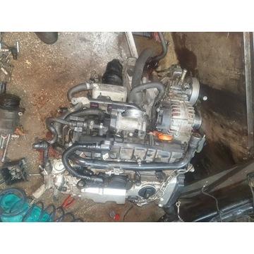 Silnik audi 2.0 Tfsi Turbo z osprzętem  200km