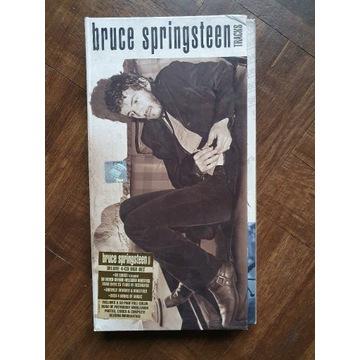 Bruce Springsteen Tracks 4 CD