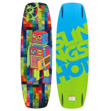Wakeboard Slingshot Supergrom 115cm
