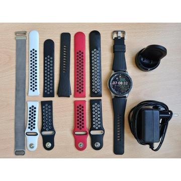 Samsung galaxy watch R805F 46mm, super stan