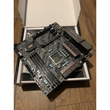 Płyta Główna MSI B250M MORTAR s1151