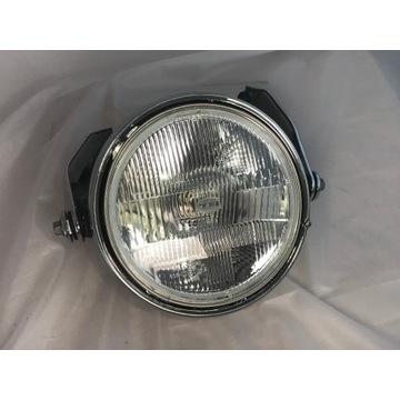 Yamaha SR400 SR500 reflektor lampa 1OEM jak nowy