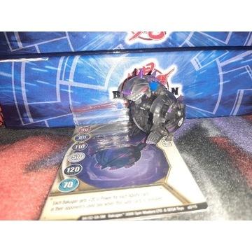 Bakugan /Bakugany - Hydranoid Darkus stan idealny