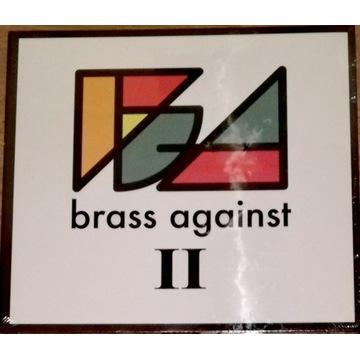 "Brass Against ""II"" płyta CD"