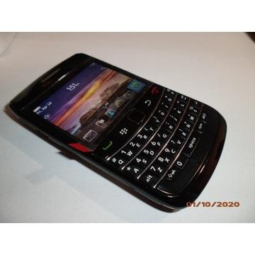 Blackberry 9780, Jak NOWY, GW12mc, Okazja