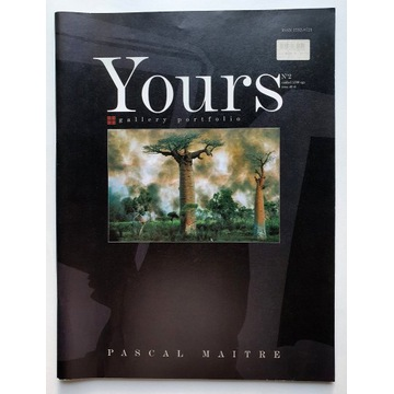 Yours Gallery Portfolio No 2 Pascal Maitre