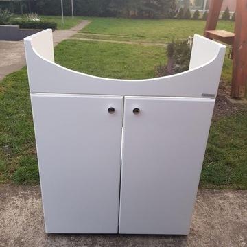 Nowe szafki łazienkowe Classic 65 cm