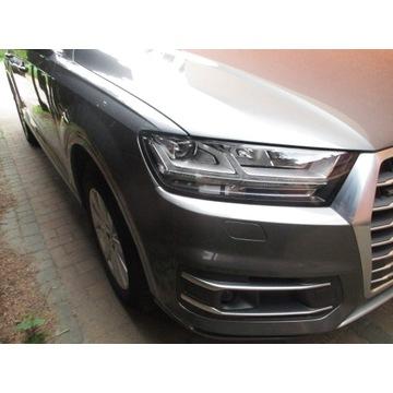 Audi Q7 3,0TDI QUATRO