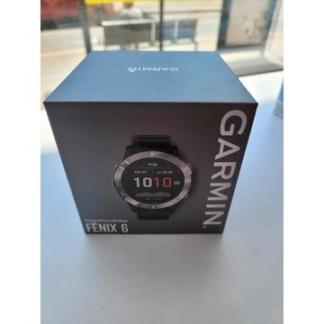 Garmin fenix 6 nowy zapakowany