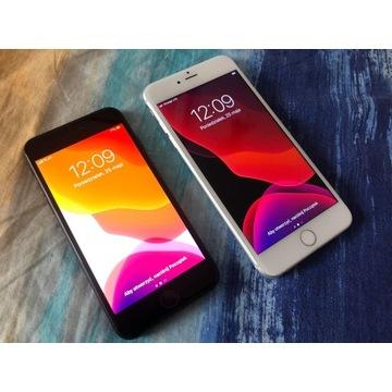 iPhone 7 128GB / iPhone 6s Plus 64GB z usterkami