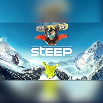Steep PC- Konto na Własność