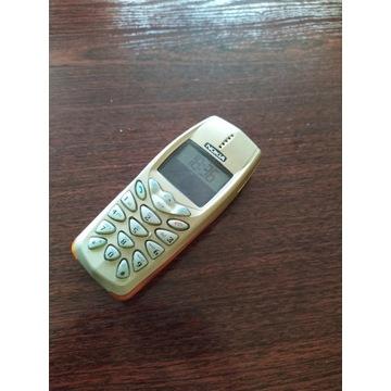 Nokia 3510i  PL MENU tanio dla seniora
