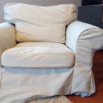 Fotel a Ikea