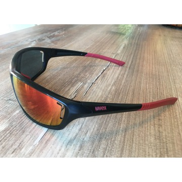 UVEX 210 okulary sportowe
