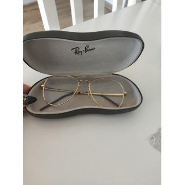 Ray.Ban oprawki okulary