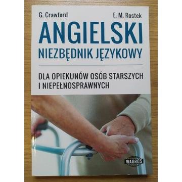 Angielski niezbędnik językowy dla opiekunów Rostek