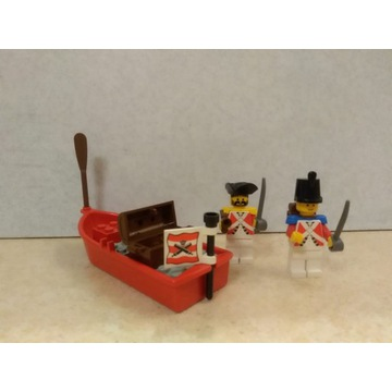 Zestaw LEGO Mix - Lego Pirates (UNIKAT)