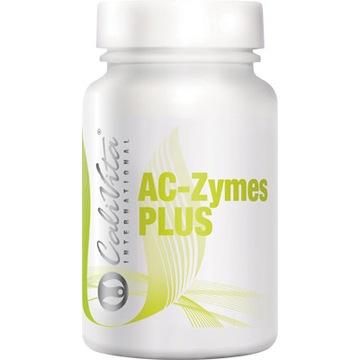 AC-ZYMES PLUS Probiotyki z Prebiotykiem CaliVita