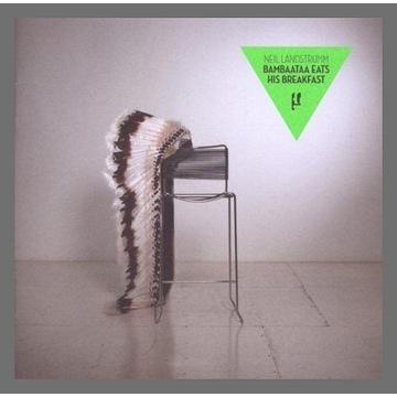 Neil Landstrumm - Bambaataa Eats His Breakfast CD