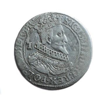 Ort 1624 Gdańsk