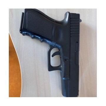 Pistolet gazowy R.M.G. Kolter K-19