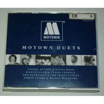 Motown Duets 2004
