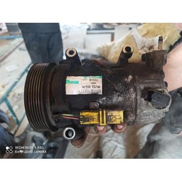 Sprężarka klimatyzacji citroen C4 9659875780