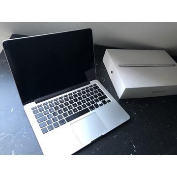MacBook Pro Retina 8GB/128GB SSD