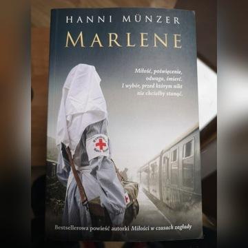 Hanni Munzer - Marlene