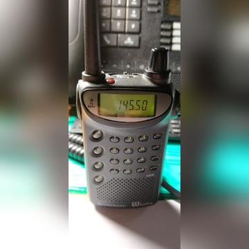 RADIOTELEFON STANDARD W-TURBO C-510