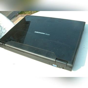 laptop medion akoya