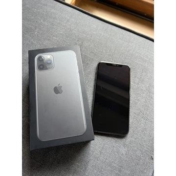 iPhone 11 pro 64GB gwiezdna szarość