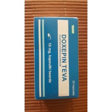 Tabletki Doxepin