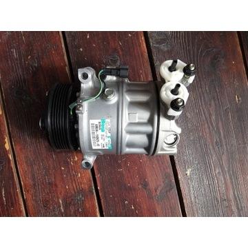 kompresor klimatyzacji ford mazda volvo 1722070