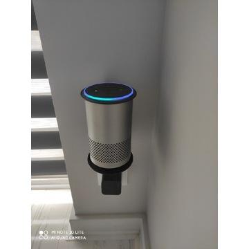 Amazon echo 2 + mocowanie do ściany