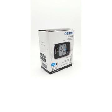 Ciśnieniomierz nadgarstkowy Omron RS7 Intelli IT