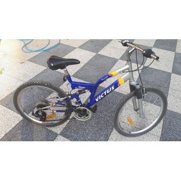 Rower VIKTUS dla dziecka