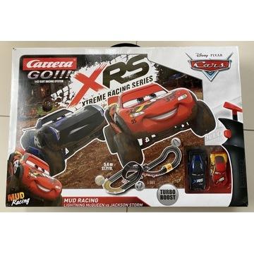 Tor Carrera Go Disney Cars XRS Zygzak McQueen