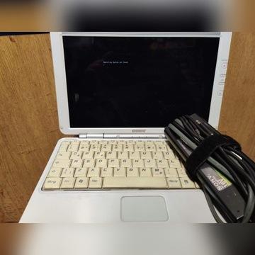 Laptop Sony PCG-TR1MP 2gb ram, uszkodzony. JEDYNY
