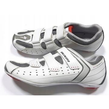 SPECIALIZED buty rowerowe rozm.46 / 29,5 cm