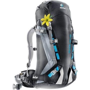 Plecak Deuter Guide 30+ SL niebieski