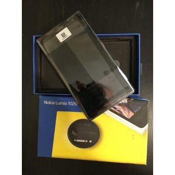 Lumia 1020  NOWA // NIEUŻYWANA // STAN perfekcyjny