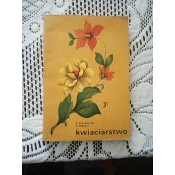 kwiaciarstwo B. Chlebowski K. Mynett