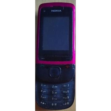 Nokia C2-05 uszkodzona